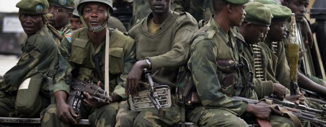 Rapporto Mapping: le violenze ignorate per anni nella RDC*