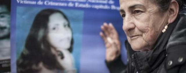 Aggiornamenti sul caso di Blanca Nubia Diaz