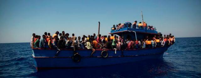 I diritti dei migranti minati dal rinnovato accordo tra Italia e Libia