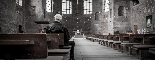 La coerenza di noi cristiani, incontro di preghiera