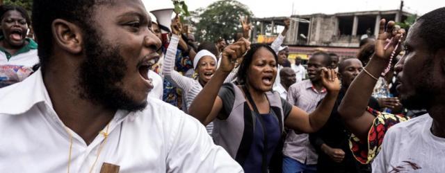 Nuove violenze in RDC. La condanna di Fiacat