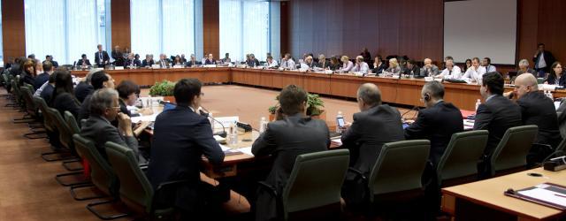 UE: nuovo accordo per limitare le merci destinate alla tortura