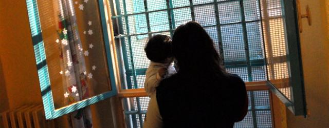 Donne in carcere. La scheda informativa del CPT