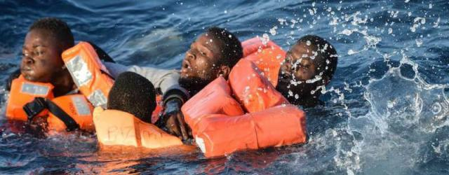 Viaggi disperati. La tragedia dei morti nel Mediterraneo