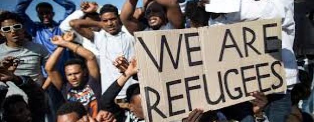 Il percorso del richiedente asilo