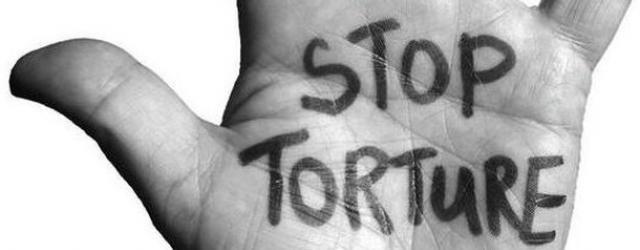 """26 giugno- ACAT: """"rafforzare il divieto di tortura contro l'alibi della sicurezza"""""""