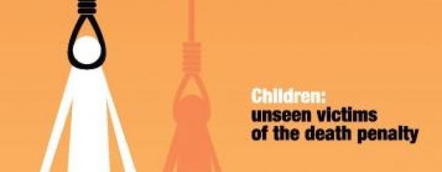 XVII Giornata mondiale contro la pena di morte