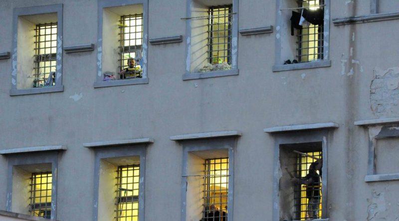 Finestre carcere