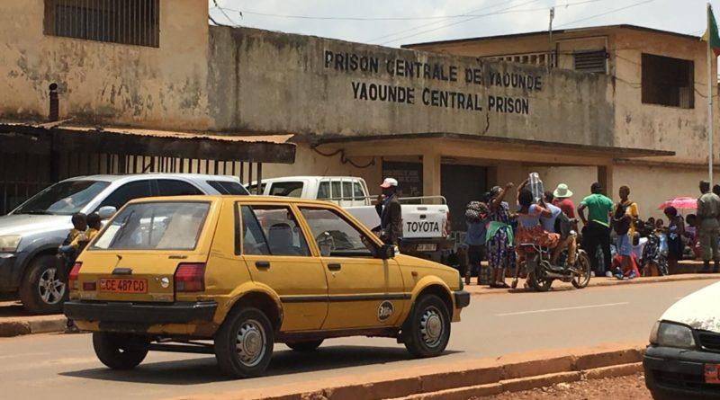 Carcere Camerun