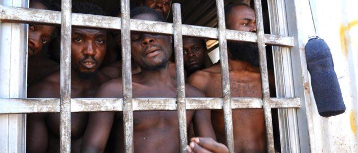 Libia migranti
