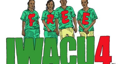 Burundi. 65 organizzazioni chiedono il rilascio dei giornalisti di Iwacu
