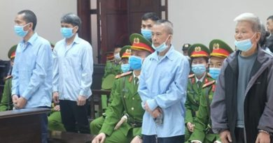 Vietnam: tortura e pena di morte a carico di difensori dei diritti umani