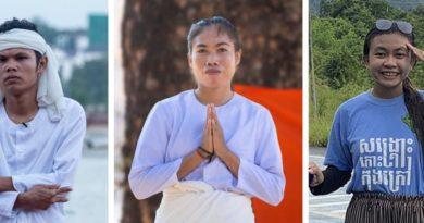 Cambogia, in pericolo i diritti umani. Appello all'ONU