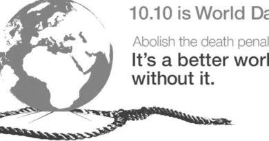 Le donne e la pena di morte, una realtà invisibile